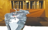 Nghiên cứu chim bay để chế tạo phi công robot