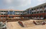 Phú Giáo: Ưu tiên xây dựng các công trình văn hóa - xã hội