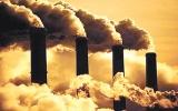 Hiểm họa từ các nhà máy điện chạy than