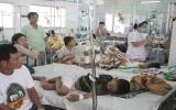 Bệnh tay chân miệng và sốt xuất huyết tăng cao