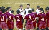 HLV trưởng Franko Goetz: Việt Nam có thể gây bất ngờ trước Qatar