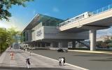 Hà Nội: Tháng 11-2012, sẽ xây dựng tuyến metro đầu tiên