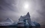 Băng ở Bắc Cực đang tan nhanh chưa từng thấy