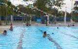 Đầu tư mô hình hồ bơi kiểu mới phát huy hiệu quả