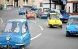 Xe hơi nhỏ nhất thế giới
