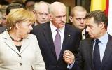 """Nguy cơ EU đối mặt cơn """"địa chấn"""" kinh tế"""