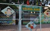 TP.HCM: Nhiều trường mầm non cho trẻ nghỉ học vì dịch bệnh