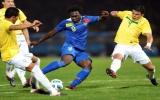 Copa America: Hạ gục Ecuador, Brazil vào tứ kết
