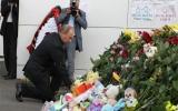 Putin: 'Chìm tàu là do lòng tham'