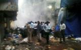Điểm qua những vụ khủng bố tại Mumbai