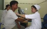 Bệnh viện đa khoa Vạn Phúc tiếp nhận khám bảo hiểm y tế