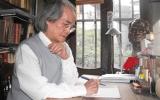 Nhà văn Sơn Tùng được phong tặng danh hiệu Anh hùng Lao động