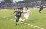 Vòng 22 V-League 2011:  Bất ngờ B.Bình Dương!