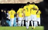 Copa America: Paraguay tiễn Brazil về nước