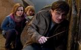 Harry Potter làm điên đảo các rạp chiếu toàn cầu