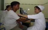 Hôm nay, Bệnh viện Đa khoa Vạn Phúc tiếp nhận khám bảo hiểm y tế