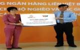 Ngân hàng Liên Việt khai trương chi nhánh Bình Dương