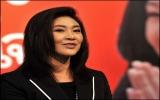 Em gái Thaksin được công nhận là nghị sĩ Quốc hội