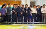 Thủ tướng công bố quy hoạch chung Hà Nội