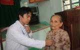 Bệnh viện Đa khoa Mỹ Phước: Khám bệnh và cấp thuốc miễn phí cho gia đình chính sách