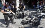 Nổ bom tại Philippines làm 1 người thiệt mạng