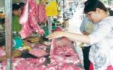 Giá thịt heo sẽ giảm 10-15%