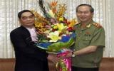 Đại tướng Lê Hồng Anh nhận nhiệm vụ mới