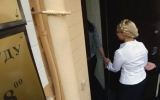 Ukraina: Bắt giam cựu Thủ tướng Yulia Timoshenko