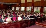 Bế mạc kỳ họp thứ nhất, Quốc hội khóa XIII