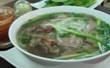 Phở Việt, gỏi cuốn vào top 50 món ngon thế giới