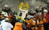 Thợ mỏ Chile đối mặt với cái nghèo sau kỳ tích lịch sử