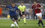 Hạ gục Inter, AC Milan giành Siêu Cup Italia