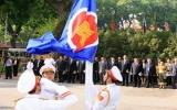ASEAN kỷ niệm 44 năm ngày thành lập