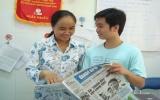 Nguyễn Minh Tú: Ước mơ làm bác sĩ đã thành sự thật