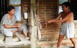 Xã Lạc An (Tân Uyên): Hướng nào để giữ lại một làng nghề?!