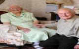Cưới người trong mộng 94 tuổi
