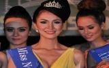 Miss Ngôi Sao 2011: Thí sinh Trần Thị Kim Phượng đăng quang
