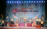 Khai mạc hội thi Tuyên truyền lưu động khu vực miền Đông Nam Bộ tại Bình Phước