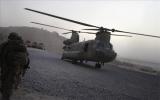 Mỹ tiết lộ vụ trực thăng chở biệt kích bị bắn rơi