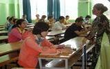 Trường Đại học Bình Dương: Thi tuyển sinh thạc sĩ Quản trị kinh doanh khóa 4