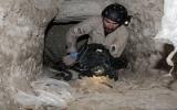Mexico tìm ra đường hầm ma túy xuyên biên giới