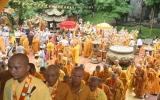 Suối Tiên rộn ràng lễ hội Vu Lan-mùa báo hiếu