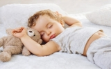 Giúp trẻ thôi dậy muộn