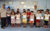 Tạo điều kiện để con em công nhân lao động đều được đến trường