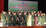 Bộ Tư lệnh Quân đoàn 4: Đại hội Đại biểu phụ nữ lần thứ IV nhiệm kỳ 2011-2016