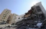 Tripoli bị tấn công dữ dội, tin đồn Gaddafi đã chạy
