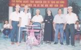 CLB Những người tình nguyện TX.TDM giúp người nghèo gần 5,4 tỷ đồng