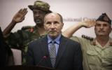 Ai sẽ lãnh đạo Libya sau khi Gaddafi ra đi?