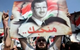 Thế giới Arab 'loạn lạc' vì chế độ Gaddafi sụp đổ?