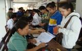 Xét tuyển nguyện vọng 2, 3 các trường ĐH-CĐ trên địa bàn tỉnh